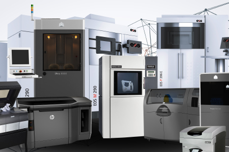 3Dプリンター販売