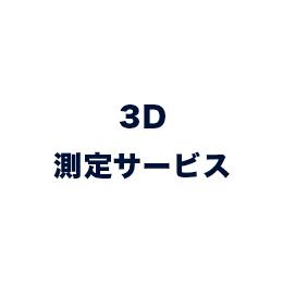 3D測定サービス