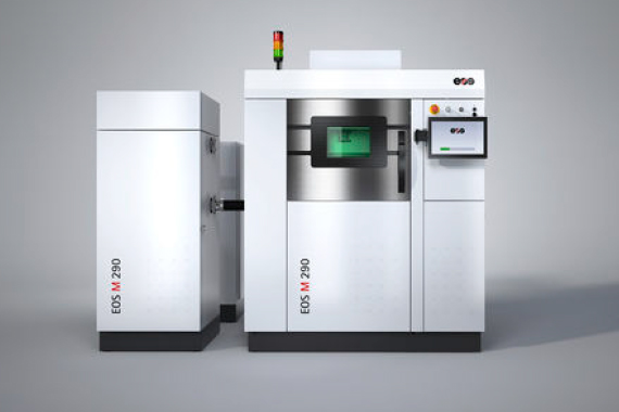 EOS社M290(DMLS方式)