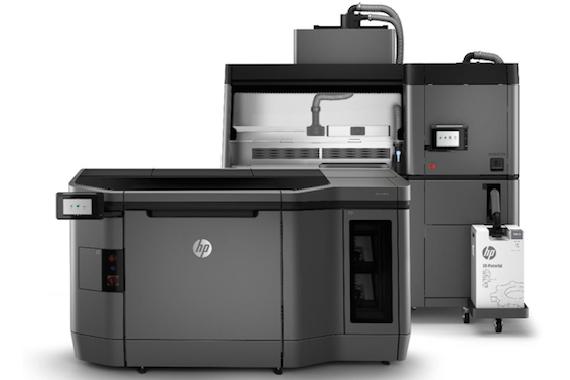 HP社4200(MJF方式)