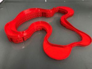 Raise3D Pro2シリーズを活用した 建材部品の制作