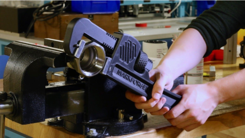 米軍におけるMarkforged3Dプリンターの導入・利用状況