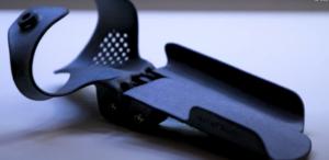 EinScan Pro 2X Plusによる3Dスキャンによるカスタム装具