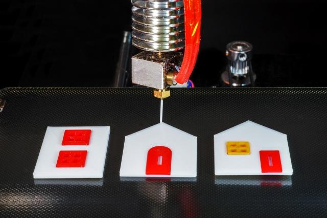 3Dプリンターの使い方や操作方法を紹介