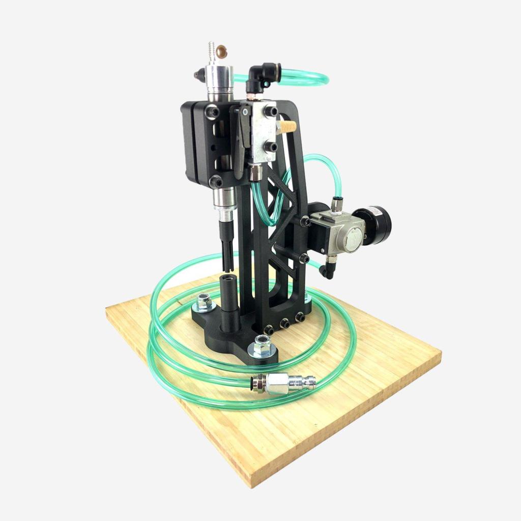 Markforged 3Dプリンターで設計から完成品まで生産を短期間で実現した