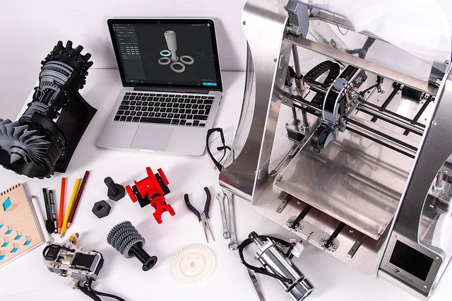 3Dプリンターの造形の仕組みと知っておきたい基礎知識
