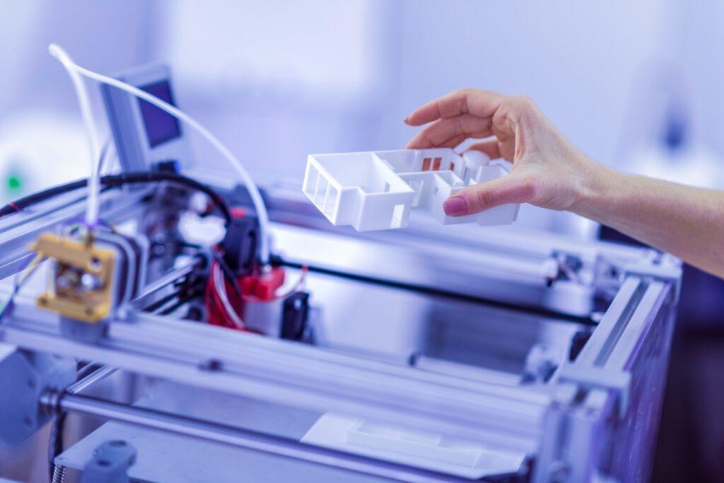 3Dプリンターの精度とは?精度を決定する要素を解説