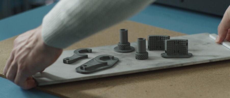高品質・短時間でプリントできるーAngus 3D Solutionsのタイトクリアランスレンチ製作
