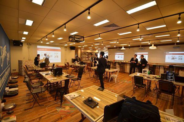 日本で新商品発表会を企画・開催