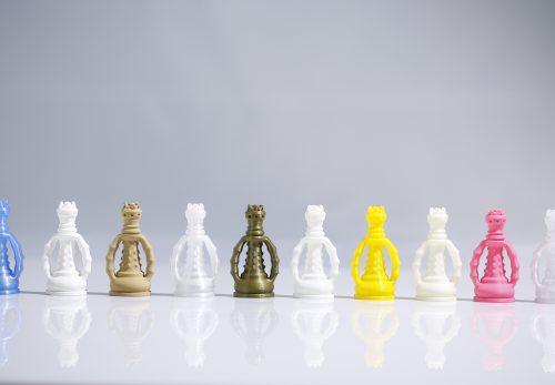 5/11 最新3DCAD/3Dプリンター/3Dスキャナー活用セミナー開催のお知らせ